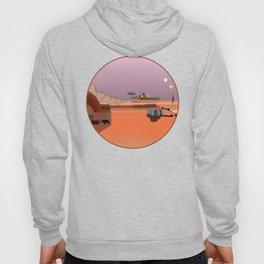 Tatooine Sunsets Hoody