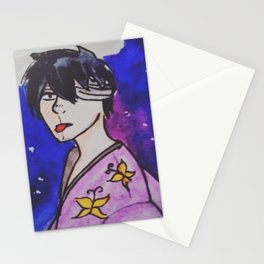 Takasugi Stationery Cards