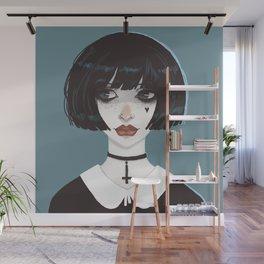 Lolita Wall Mural