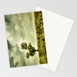 Summer Moodiness Stationery Cards