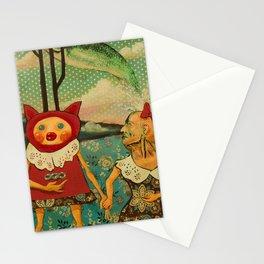 Tondo Stationery Cards