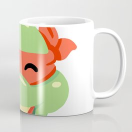 Totally Rad! Coffee Mug