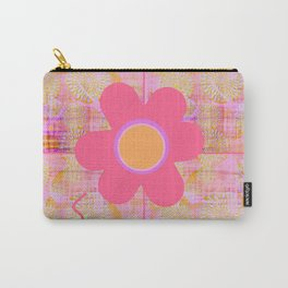 Soft and Fluffy Carry-All Pouch