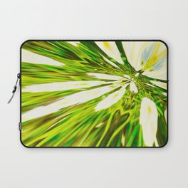 Terraforming On Pluto Laptop Sleeve