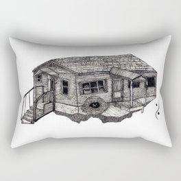 Shadow Realm Rectangular Pillow