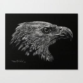 III Canvas Print