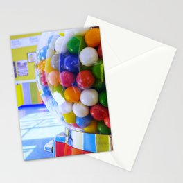 Bubblegum Pop Stationery Cards