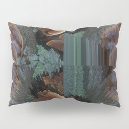 Quadrant Polypores Pillow Sham