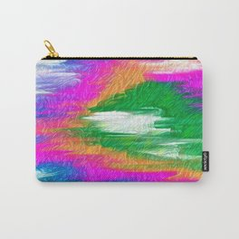 Abs Pastel arb Carry-All Pouch