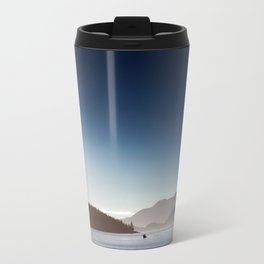 San Juan Islands Travel Mug
