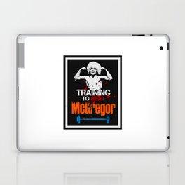 Khabib Nurmagomedov Laptop & iPad Skin