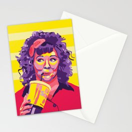 Melissa McCarthy Stationery Cards
