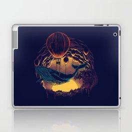Swift Migration Laptop & iPad Skin