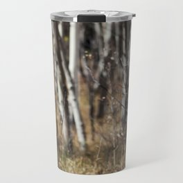 Aspen Grove Travel Mug