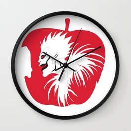 Shinigami Ryuki Wall Clock