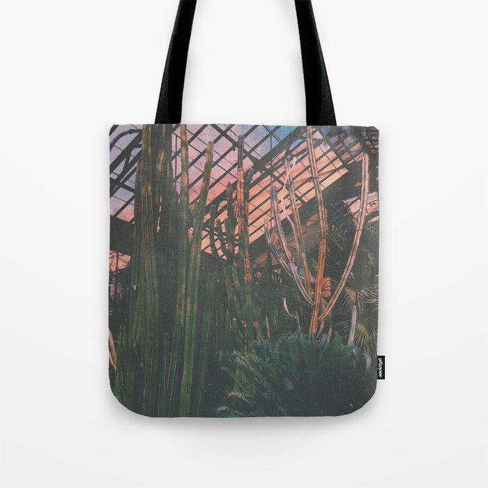 Cactus Life Tote Bag