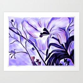 Dream Sweet Dreams Art Print