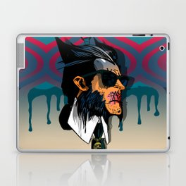 wolvereen  vs Karl Lagerfeld  Laptop & iPad Skin