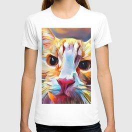 Cat 9 T-shirt