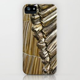Texture 1 iPhone Case