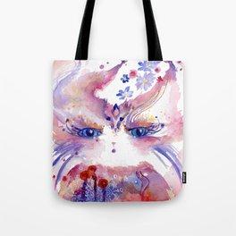 Zephyr Flowrider Tote Bag