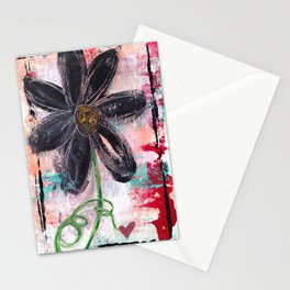 GARDEN OF WHIMSY 1 Stationery Cards