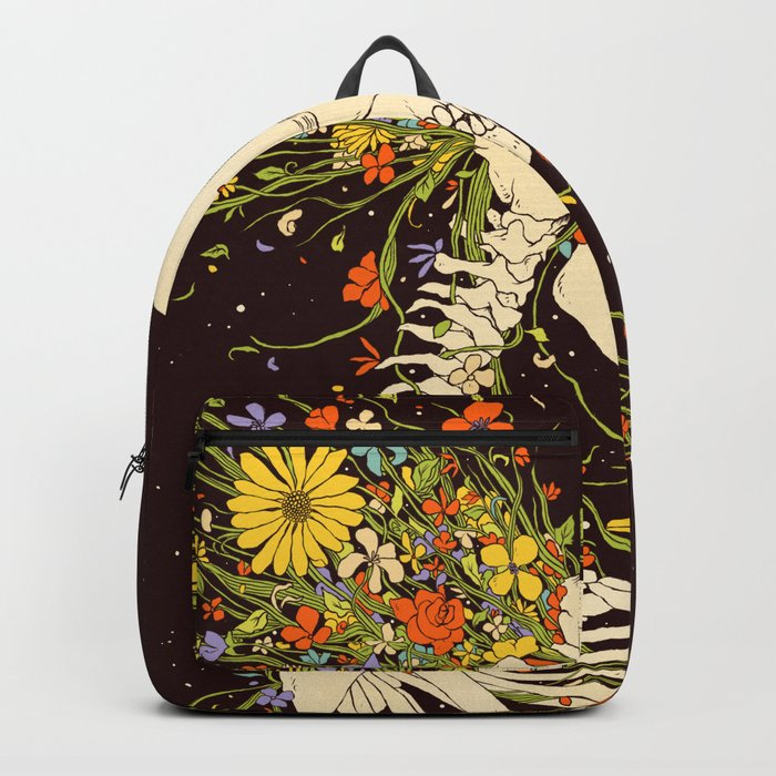 I Thought of the Life that Could Have Been Backpack