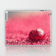 Red Drop Laptop & iPad Skin