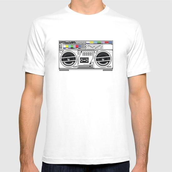 1 kHz #5 T-shirt