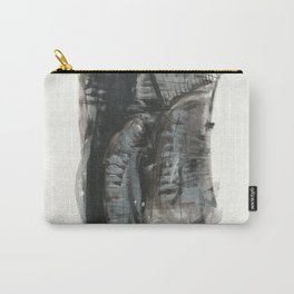 Black fantasy Carry-All Pouch