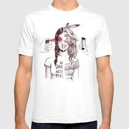 No DAPL T-shirt