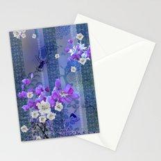 Hummingbird Stationery Cards