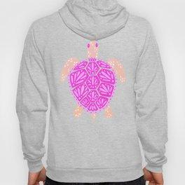 Sea Turtle – Pink Palette Hoody