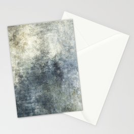 abstract sky Stationery Cards