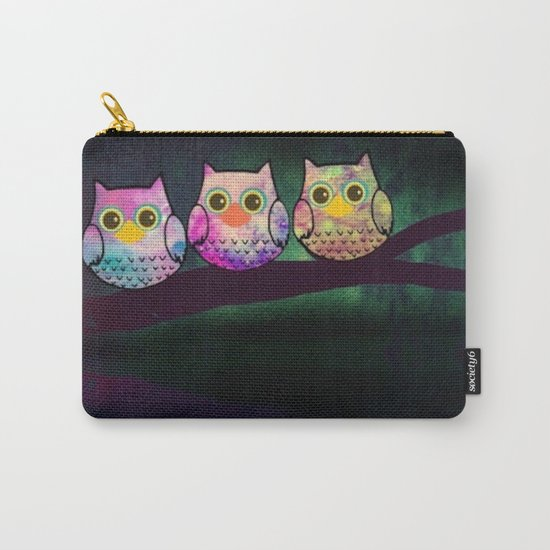 owl-29 Carry-All Pouch