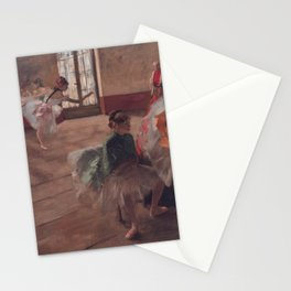 The Rehearsal Stationery Cards