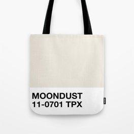 moondust Tote Bag