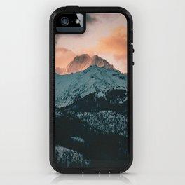 Tatra Mountains, Poland iPhone Case