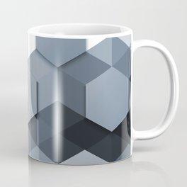 Poly Coffee Mug
