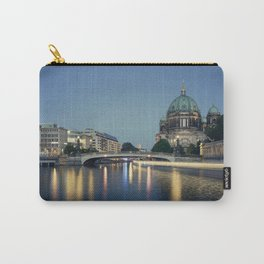 Berliner Dom 2. Carry-All Pouch