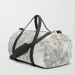 Merry Xmas Duffle Bag