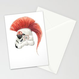 Storm the Trooper Stationery Cards