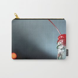 Cherry Coke Carry-All Pouch