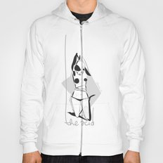 The acid - emilie Record Hoody