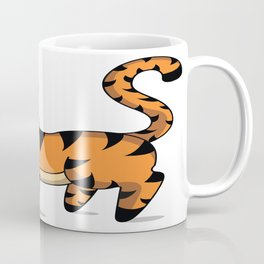 Tamale the Tiger Coffee Mug