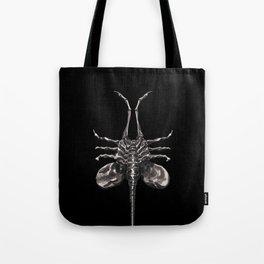 FACE HUGGER Tote Bag