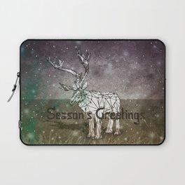 Oh My Deer! Laptop Sleeve