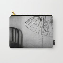DESHABILLAGE Carry-All Pouch