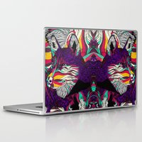 ariana grande Laptop & iPad Skins featuring Color Husky (Feat. Bryan Gallardo) by Danny Ivan