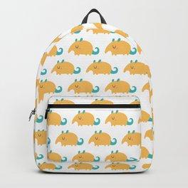Cute Anteater Backpack